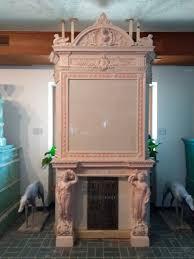 Salonöfen Antike Kachelöfen Gabriele Platt