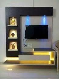 wall tv unit design