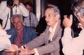 university a tragic but meaningful life legendary john nash nobel prize press conference