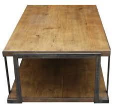 Organic Modern Furniture Chicago Industrial Steel And Cement Coffee Table Custom Built In