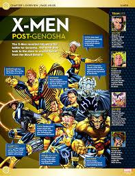 uncanny x men x men lineups 90s blue gold