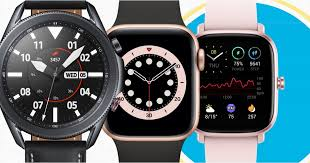 Best <b>smartwatch</b> 2021: 20 top watches handpicked by our editors
