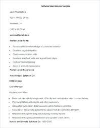 Free Blank Resume Templates For Microsoft Word Unique General Resume Template Word Free Download Sales Samples Examples