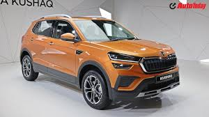 Skoda kushaq is available in manual transmission only. Skoda Kushaq Price Announcement By June End Auto News