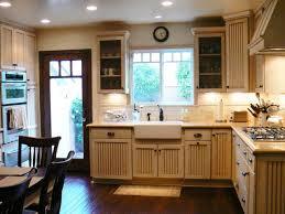 Country Cottage Kitchen Flooring Kitchen Floor
