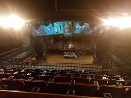 71 Paradigmatic House Of Blues Cleveland Seating View