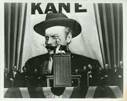 citizen kane film s the red list orson welles in citizen kane directed by orson welles 1941