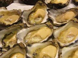 Oyster Grading Chart Whats New Grading Standards For Sydney Rock Oysters Blue