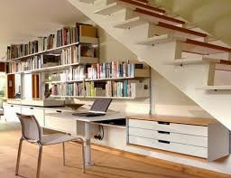 office under stairs. Home Office Under Stairs Design Ideas For From Space Saving