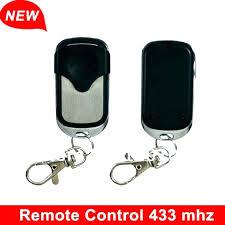 merlin rolling code radio control 100 compatible garage door reset garage door remote control programming how do you regarding chamberlain er universal