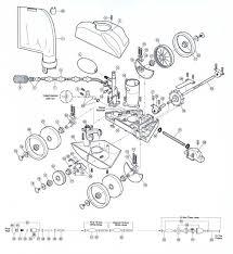 Model 280 vac sweep schematic