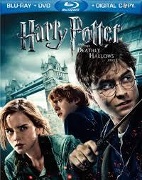 【奇幻】哈利波特:死神的聖物Ⅰ線上完整看 Harry potter & The Deathly Hallows: Part I