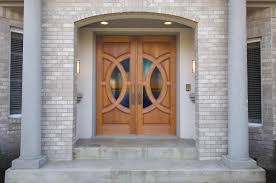 double front doors. Fir Double Front Doors With Glass Double H