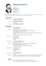 Zoo Resumes Zookeeper Cover Letter Reference Letter Sample For Zoo ...