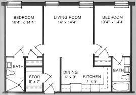 house minimalist plans under 100k within 750 sq ft apartment floor plan