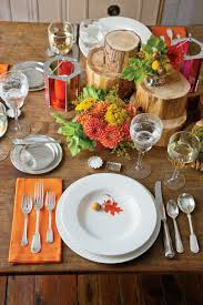 thanksgiving table ideas. Start With A Plate Thanksgiving Table Ideas