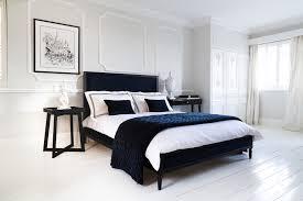 plushious velvet navy blue bedspread