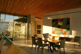 Modern Green Architecture Interiors Modern Green Architect Patel - Custom home interiors