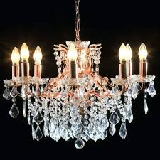 fancy french style chandeliers 8 branch copper rose gold antique french style chandelier french style lighting