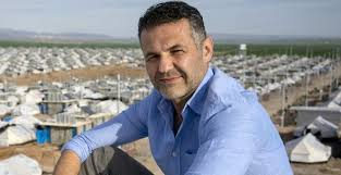 khaled hosseini biography childhood life achievements timeline