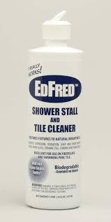 edfred 16 oz original shower stall