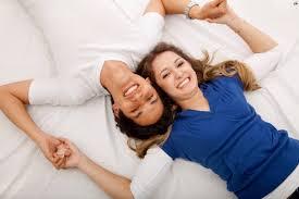 روابط جنسی در سلامت روح و جسم تاثیر مثبت دارد