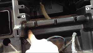 dodge ram double din install dash kit