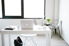 fresh clean workspace home. Spring Means Crisp Air, A Fresh Wardrobe, And Clean Home - Starting With Your Workspace. As The Weather Gets Hotter, Our Minds Tend To Wander While We Workspace