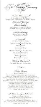 Wedding Program Free Wedding Ceremony Fan Templates Sample Wedding