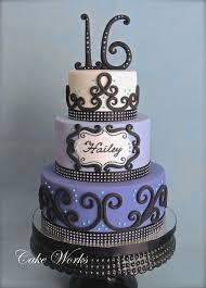 16th Birthday Cake Ideas Birthdaycakeformenga