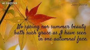 Autumn Quotes Enchanting TOP 48 AUTUMN QUOTES Of 48 AZ Quotes