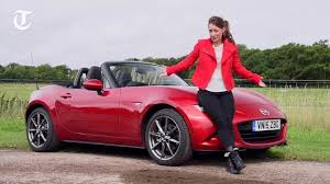 new car 2016 ukMazda MX5 review the best new car on sale in 2016