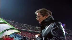 الاهلي وكايزر تشيفز 4-1 السوبر الافريقي 2002 (تعليق محمود بكر) - YouTube