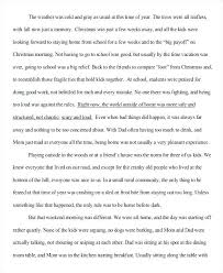 Examples Of Descriptive Essay About A Place How To Write Descriptive Essays Example Of A Essay About Place