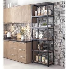 Modern Shelving | Moreno Book Shelf | Eurway Modern