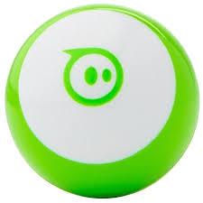 Интерактивная <b>игрушка</b> робот <b>Sphero Mini</b> — купить по выгодной ...