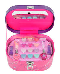 makeup kits for little girls. \ makeup kits for little girls a