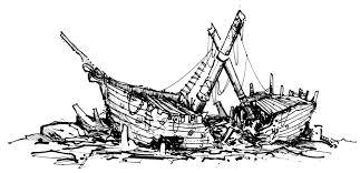 Image result for shipwreck