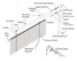 Curtain Fixmyblinds  Levolor Blinds Parts  Levolor PartsReplacement Parts For Window Blinds