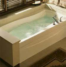 NewBath offers whirlpool 'Jacuzzi' tubs and home Spas.