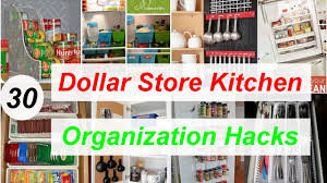 Dollar Store Magazine Holder 100 Dollar Store Kitchen Organization Hacks YouTube 65