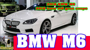 2018 bmw cars. wonderful cars 2018 bmw m6  bmw m6 gran coupe new cars buy on