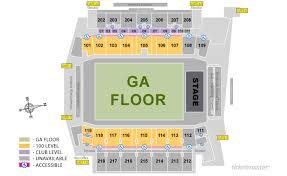 Tim Hortons Field Seating Chart Concert Field Wallpaper Hd