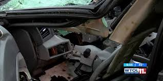 WATCH: Woman rebuilds life after horrific car crash
