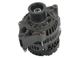 parts for lifts manlift parts awp parts genie lift parts 7029525 jlg alternator 12v 95amp cw