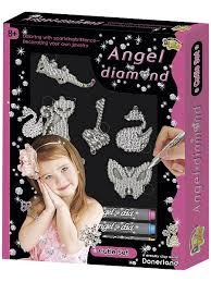 <b>Набор</b> для создания украшений <b>Angel Diamond</b>. 7634199 в ...
