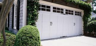 ready to ship garage doors