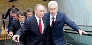 Колокольцев предлагает ввести уголовную ответственность за   Путин верит что Собянин сможет реализовать программу реновации