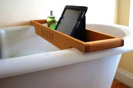 image of bathtub caddy