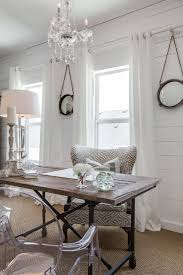chic home office design home office. Shabby Chic Home Office Design I